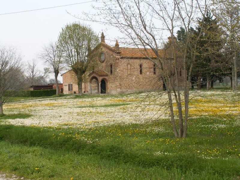 La Pieve di San Nicomede