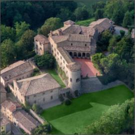 I Castelli dei Pallavicino: le Vie del Sale