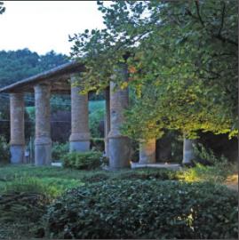 Le Saline, il Castello e la Natura
