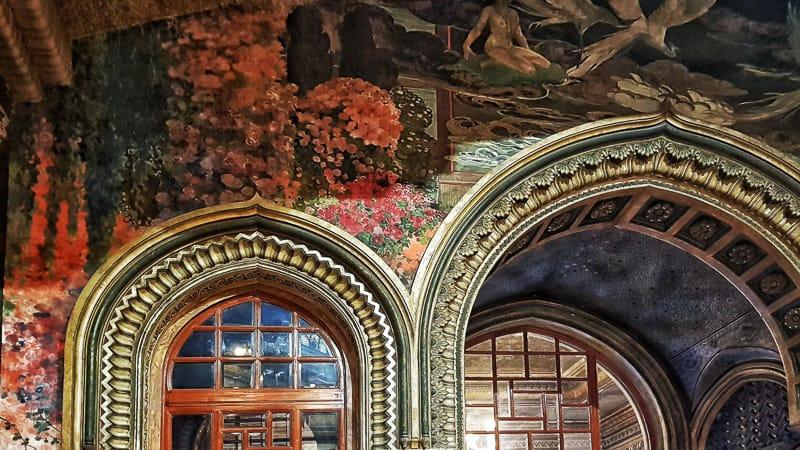 Grand Hotel Des Thermes – Palazzo dei Congressi