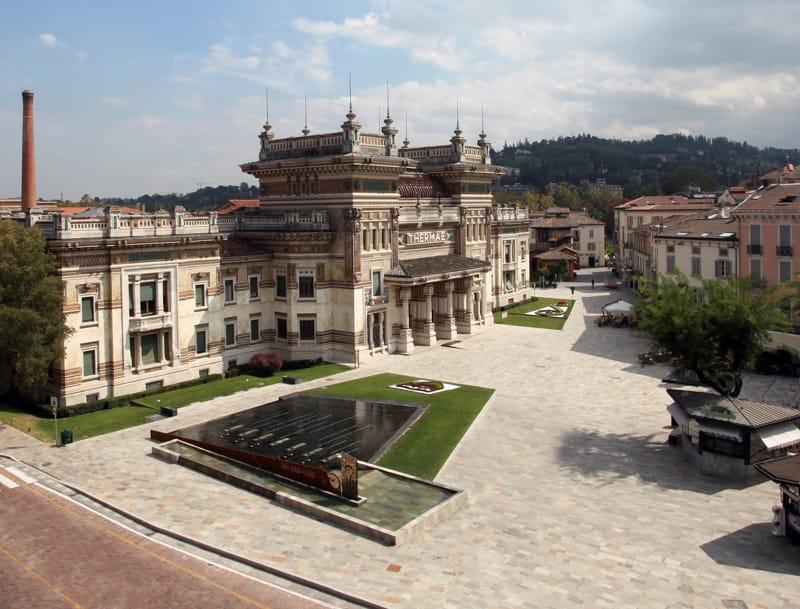 Palazzo Terme Berzieri